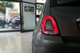 500 benzina