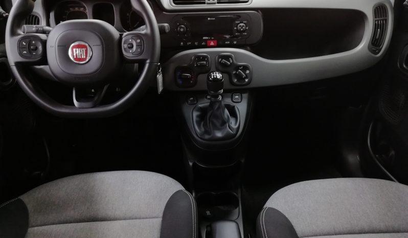 FIAT NEW PANDA LOUNGE 1.2 69CV completo