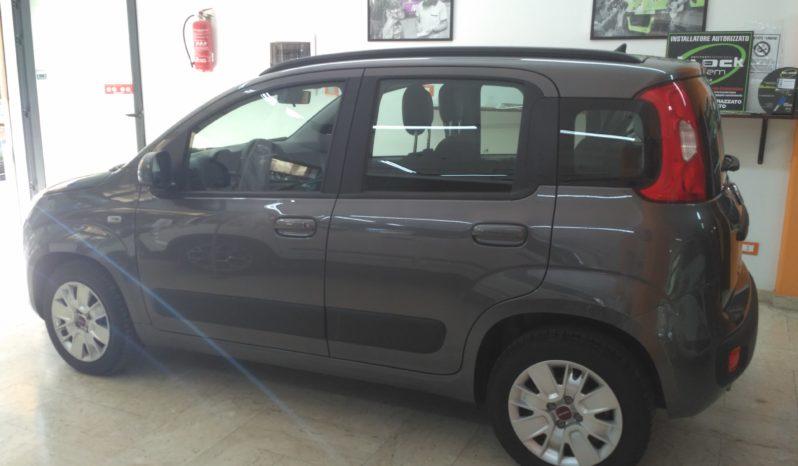 FIAT NEW PANDA LOUNGE 1.3 95CV #277 completo