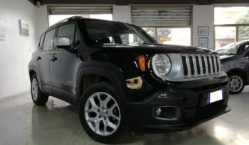 JEEP RENEGADE LIMITED 1.6 120CV 4X2 MY18 #255