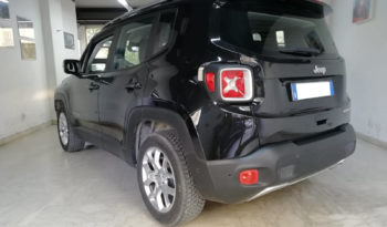 JEEP RENEGADE LIMITED 1.6 120CV 4X2 MY18 #255 completo