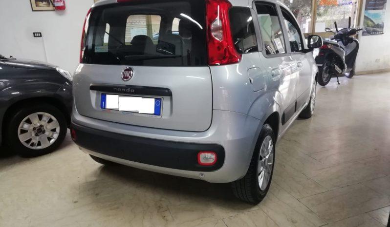 FIAT NEW PANDA LOUNGE 1.2 69CV #809 completo