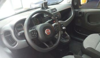 FIAT NEW PANDA LOUNGE 1.2 69CV #789 completo