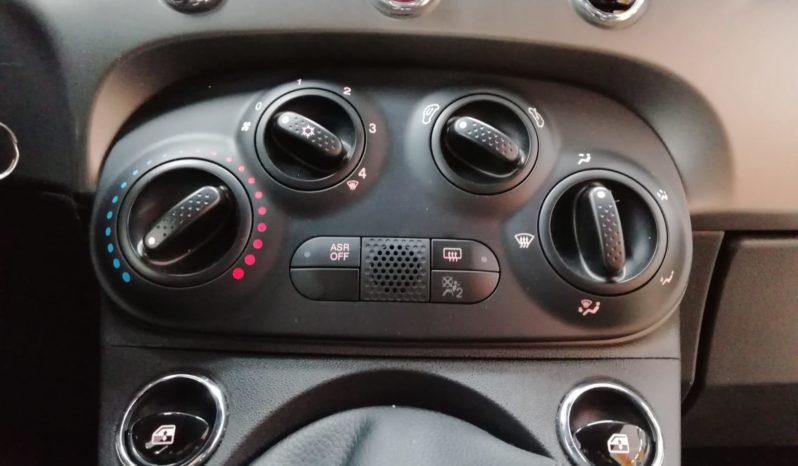 FIAT 500 s-Design 1.2 69cv completo