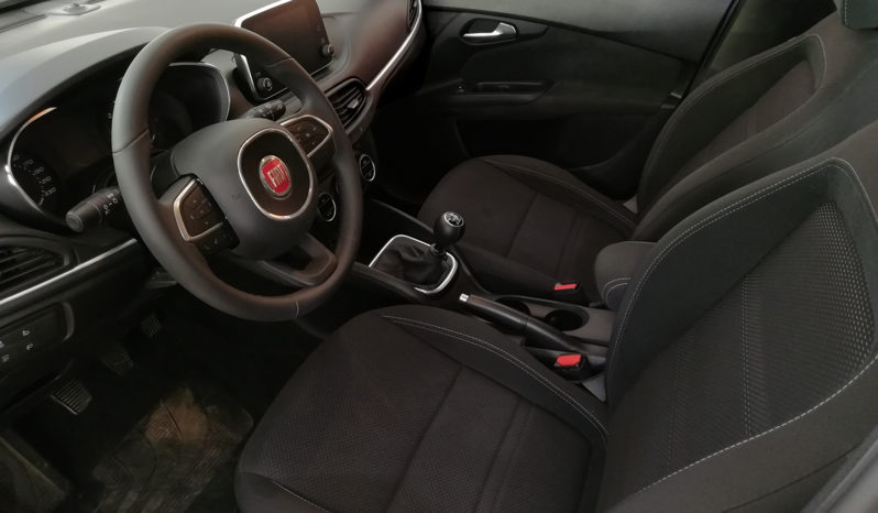 FIAT NEW TIPO 1.6 MJET LOUNGE 120CV completo