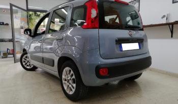 FIAT PANDA 1.2 LOUNGE 69CV #090 completo
