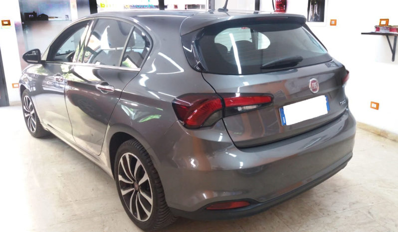 FIAT NEW TIPO 1.3 MJET LOUNGE 95CV #711 completo