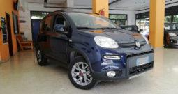 FIAT PANDA 1.3 MJET 95 CV 4×4 #068