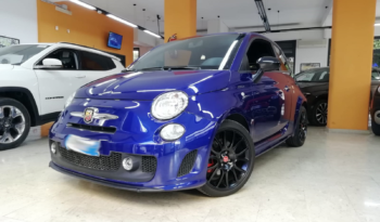 ABARTH 595 YAMAHA FACTORY RACING 1.4 T-JET 160CV