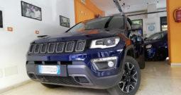 Jeep Compass Trailhawk 2.0 170cv Automatico