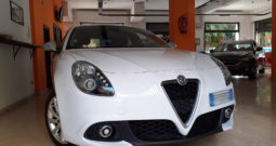 ALFA ROMEO GIULIETTA SUPER 1.6 JTDm 120CV