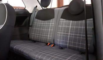 FIAT 500 LOUNGE 1.2 69CV completo