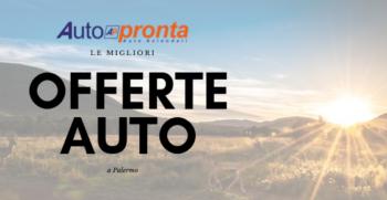 Le migliori offerte auto a Palermo