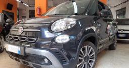 FIAT 500L CROSS 1.6 MJET 120CV