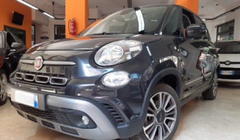 FIAT 500L CROSS 1.6 MJET 120CV