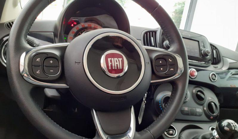 FIAT 500 LOUNGE 1.2 BENZ 69CV completo