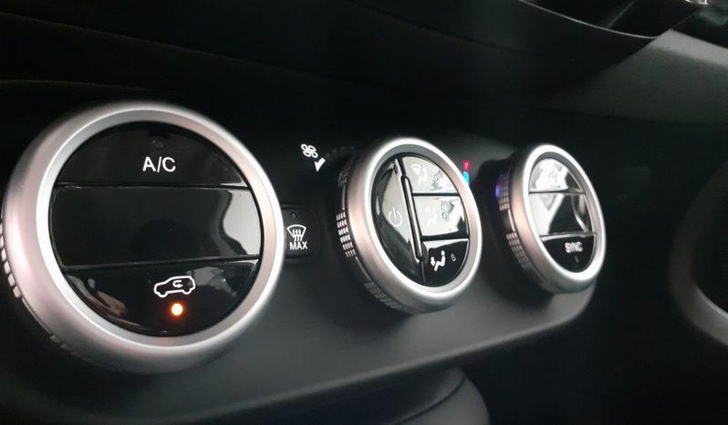 FIAT 500X S-DESIGN 1.6 MJET 120CV completo
