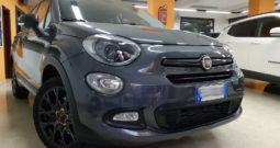 FIAT 500X S-DESIGN 1.6 MJET 120CV