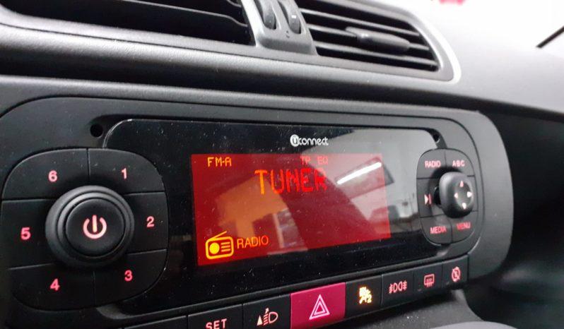 FIAT PANDA LOUNGE MY19 1.2 69CV completo