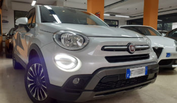 FIAT 500X CITY CROSS 1.6 MJET 120CV