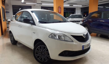 LANCIA YPSILON GOLD 1.2 69CV MY19
