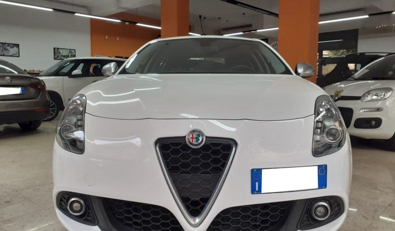 ALFA ROMEO GIULIETTA SUPER 1.6 JTDM 120CV completo