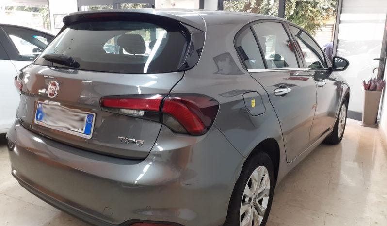 FIAT TIPO 5 PORTE BUSINESS 1.6 MJET 120CV completo