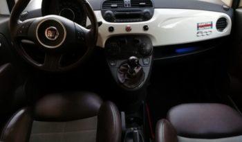 FIAT 500 1.3 Multijet 16V 75 CV Sport completo