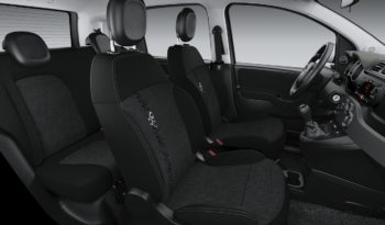 FIAT PANDA LOUNGE 1.2 69CV completo
