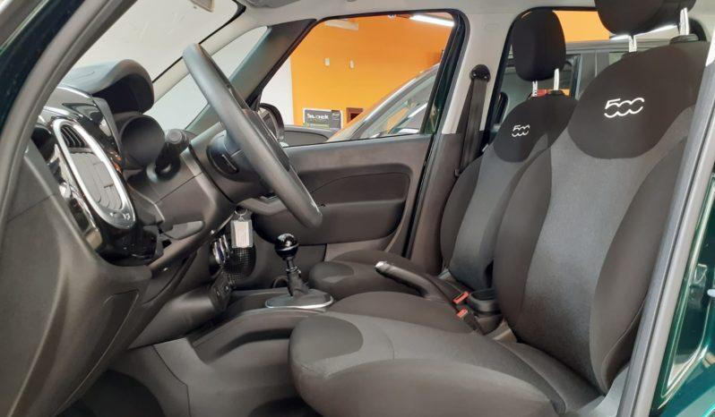 FIAT 500L CITY CROSS 1.3 MJET 95CV E6D MY19 completo