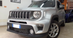 JEEP RENEGADE LIMITED 1.6 MJET 120CV E6D MY19