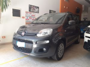 Fiat panda usata a Palermo