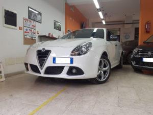 Giulietta sprint 2.0 diesel usata a Palermo