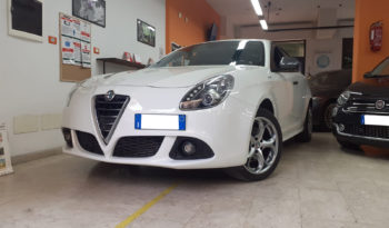 ALFA ROMEO GIULIETTA SPRINT 2.0 JTDM 150CV 097