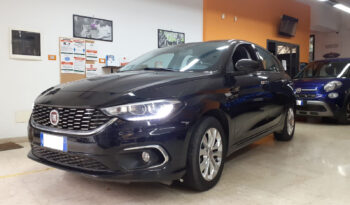FIAT TIPO LOUNGE 1.6 MJET 120CV 5P DCT
