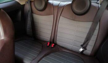 FIAT 500 SPORT 1.3 MJET 75CV 671 completo