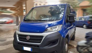 FIAT PROFESSIONAL DUCATO FURGONATO PASSO CORTO 2.3 MJET 130CV