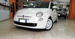Fiat 500 1.3 Mjet 75 CV Sport