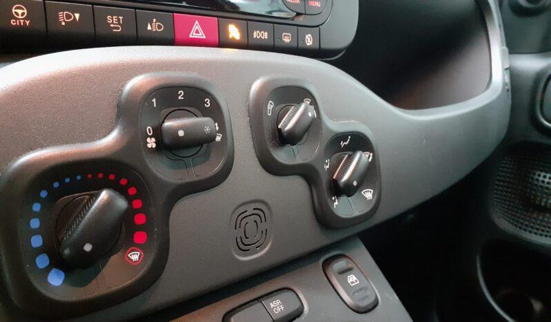 FIAT PANDA LOUNGE 1.2 69CV 348 completo