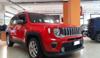 JEEP RENEGADE LIMITED MY19 1.6 MJET 120CV