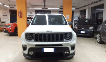 JEEP RENEGADE LIMITED FULL LED 2.0 MJET 140CV 4X4