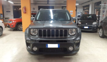JEEP RENEGADE LIMITED 1.6 MJET 120CV 2