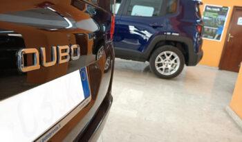 FIAT QUBO LOUNGE 1.3 MJET 80CV 039 completo