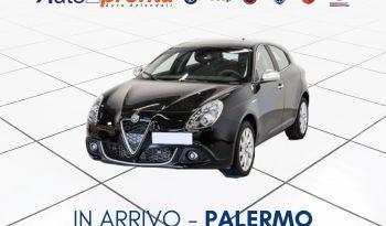 ALFA ROMEO GIULIETTA TI 1.6 JTDM 120CV TCT 203