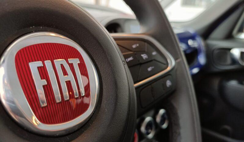 FIAT 500L WAGON BUSINESS 1.6 MJET 120CV 860 completo