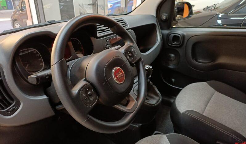 FIAT PANDA LOUNGE 1.2 69CV E6 d-Temp 608 completo