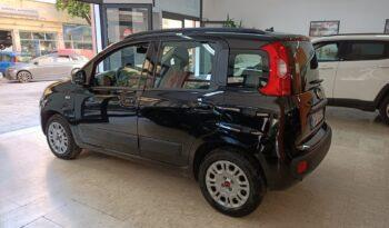 FIAT PANDA LOUNGE 1.2 69CV 008 completo