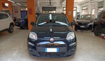 FIAT PANDA LOUNGE 1.2 69CV 008
