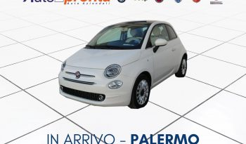 FIAT 500 LOUNGE 1.2 69CV 940