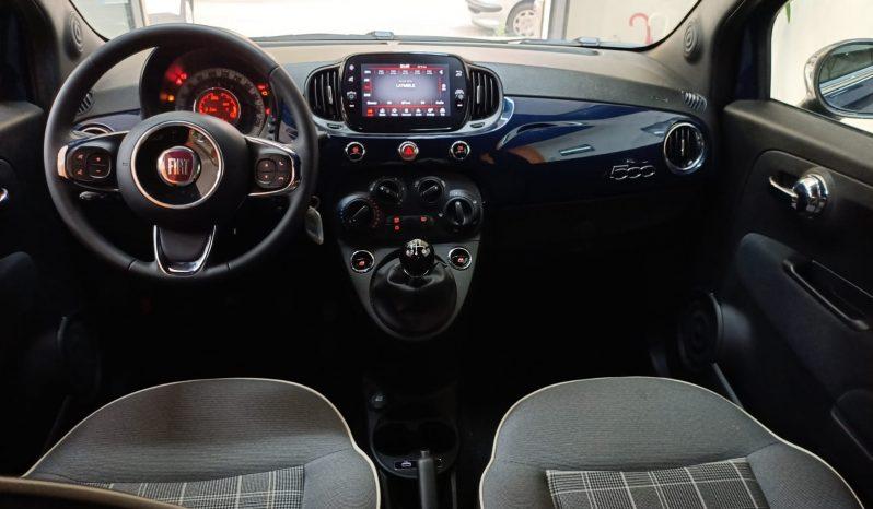 FIAT 500 LOUNGE 1.2 69CV 903 completo